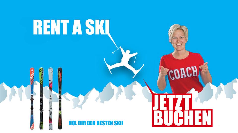Intersport Mölltaler Gletscher - Rent a Ski